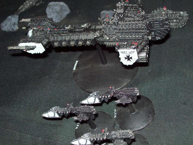 Batllefleet 3