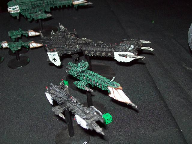 Batllefleet 36