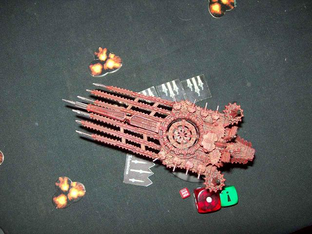 Batllefleet 38
