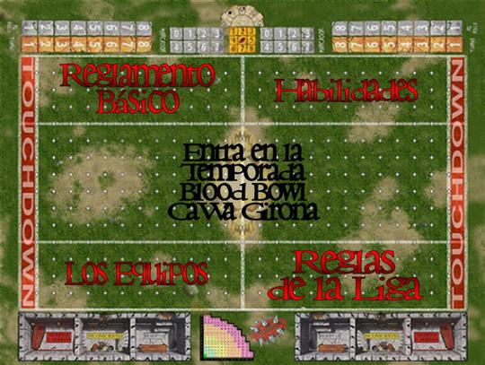 fondo blood bowl