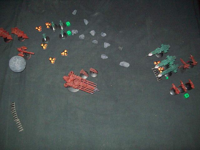 Batllefleet 12