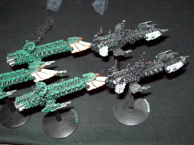 Batllefleet 5